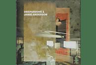 Jamie Deepgroove & Anderson - 13 Machines [CD]