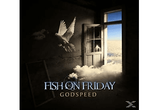 Fish On Friday - Godspeed  - (CD)