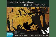 Die schwarze Hand der weißen Frau - (CD)