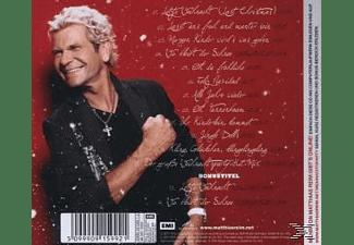 Matthias Reim - Matthias Reim - Die große Weihnachtsparty  - (CD)
