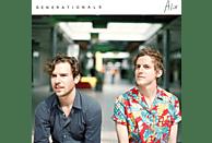 Generationals - Alix [CD]