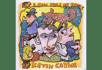 Kevin Coyne - Room Full Of Fools  - (CD)