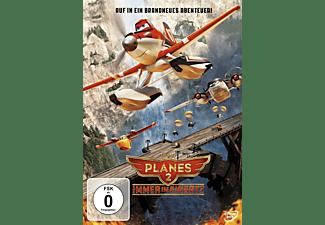 Planes 2 Immer im Einsatz [DVD]