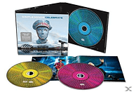 Simple Minds - Celebrate - Live At The Sse Hydro Glasgow [CD + DVD Video]