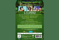 Juan Francisco Gatell, Laura Polverelli, Marina De Liso - Il Flaminio [DVD]