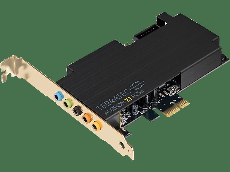TERRATEC Aureon 7.1 PCIe, Soundkarte