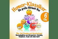 Various - Humor-Klassiker - (CD)