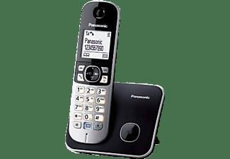 PANASONIC KX-TG 6811 GB Schnurloses Telefon