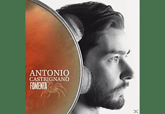 Antonio Castrignanò - Fomenta  - (CD)