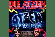 Die Atzen Frauenarzt & Manny Marc - Präsentieren Atzen Musik Vol.2 [CD]