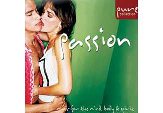 The Sign Posters - Passion: Music For The Mind, Body & Spirit - (CD)