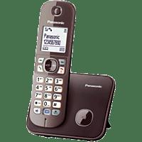 PANASONIC KX-TG 6811 GA Schnurloses Telefon