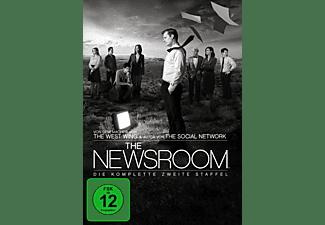 Newsroom - Staffel 2 [DVD]