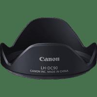 CANON LH-DC90 Streulichtblende, Powershot SX60 HS, Schwarz