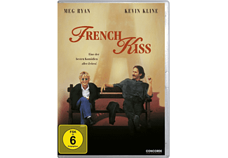 FRENCH KISS DVD