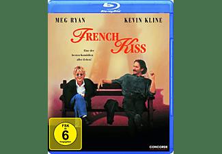 FRENCH KISS Blu-ray
