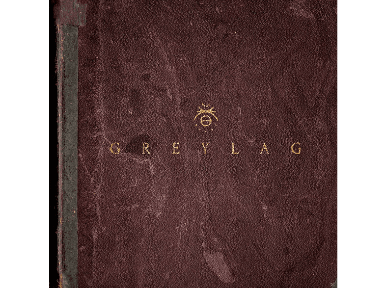 Greylag - Greylag [CD]