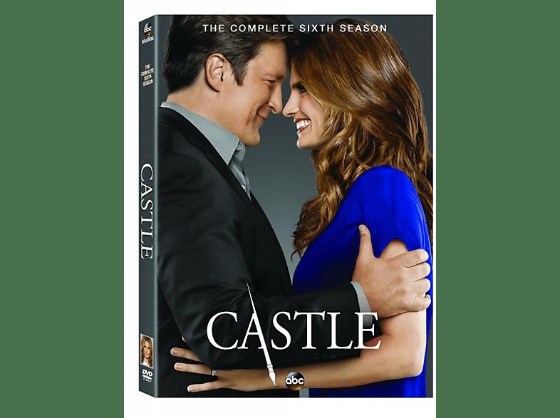Castle Saison 6 Série TV