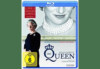 Die Queen Blu-ray