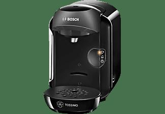 Cafetera de cápsulas - Tassimo TAS1252 Potencia 1300W, Automática, Compatible con cápsulas Tassimo