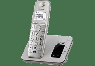 PANASONIC KX-TGE 222 GN DUO Schnurloses Telefon