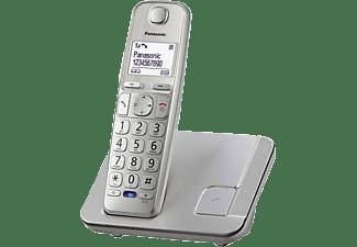 PANASONIC KX-TGE 210 GN SINGLE Schnurloses Telefon