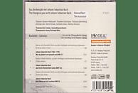 Thomanerchor Leipzig, Gewandhausorchester - Kantaten BWV 37, 43, 128 [CD]