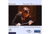 VARIOUS - Sinfonie 4 (Urfassung 1874) [SACD]