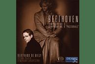 Billy de Bertrand - Sinfonie 5/6 Pastorale [SACD]