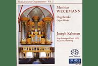 Joseph Kelemen - Orgelwerke [SACD]
