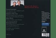Volle,Michael/Deutsch,Helmut - Ein Liederabend [CD]