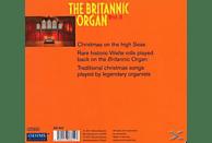 VARIOUS - The Britannic Organ Vol.2 [CD]