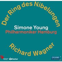 VARIOUS - Der Ring des Nibelungen [CD]