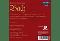 Münchener Bach-chor, Münchener Bach-Orchester - Jubiläums CD 60 Jahre 1954-2014 [CD]
