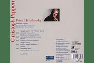 Poppen - Sinfonie 4/Ouvertüre 1812 [CD]
