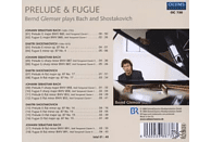 Bernd Glemser - Präludium & Fuge [CD]