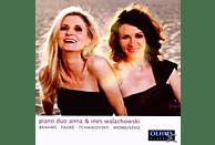 Walachowski Klavierduo - Ungarische Tänze/Dolly Suite/+ [CD]