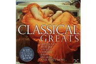 VARIOUS - Classical Greats (Lim.Metalbox Ed.) [CD]