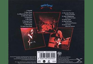 Motörhead - Overkill  - (CD)