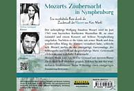 Mozarts Zaubernacht in Nymphenburg - (CD)