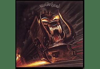 Motörhead - Orgasmatron  - (CD)