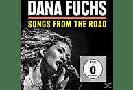Dana Fuchs - Songs From The Road [CD + DVD Video]
