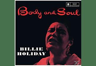 Billie Holiday - Body And Soul+1 Bonus Track  - (Vinyl)