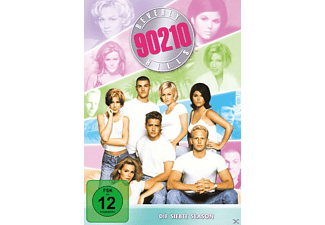 Beverly Hills 90210 - Season 7 [DVD]