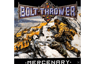 Bolt Thrower - Mercenary [Vinyl]