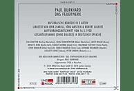 Eva Schetter, Heinz Schmidtpeter, Gutzi Willer, Rudolf Schwab, Brigitte Mira, Erich Wagner, Der Münchner Kammerchor, Das Symphonieorchester Graunke - Das Feuerwerk [CD]