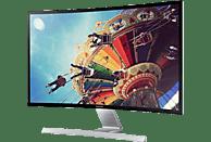 SAMSUNG S 27 D 590 CS 27 Zoll Full-HD Monitor (4 ms Reaktionszeit)