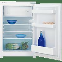BEKO B1752 Kühlschrank (145 kWh/Jahr, A++, 860 mm hoch, Weiß)
