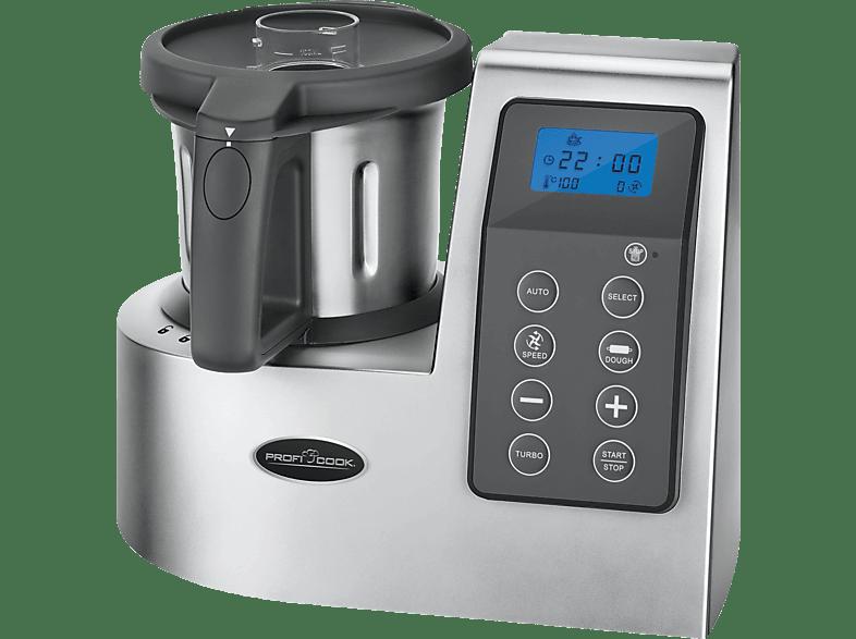 Küchenmaschine Profi Cook 2021