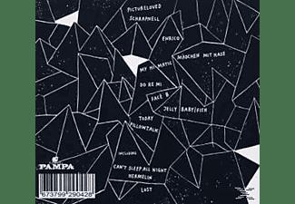 Isolée - We Are Monster (+Bonus Tracks)  - (CD)
